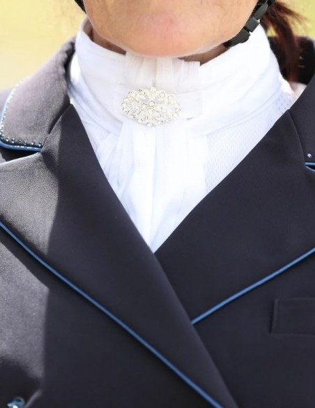 Equestrian Brooches