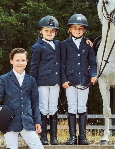 Pantalones Competicion Niños
