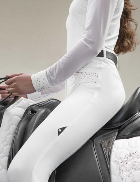 Pantalones Competicion Mujer