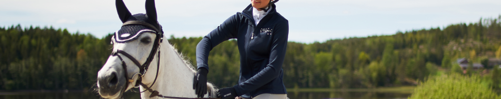 Horse Riding Jumpers and Jerseys for Women