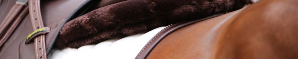 Salvadorsos y Mantillas para Caballo