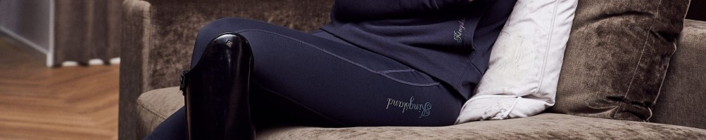 Must have: riding tights