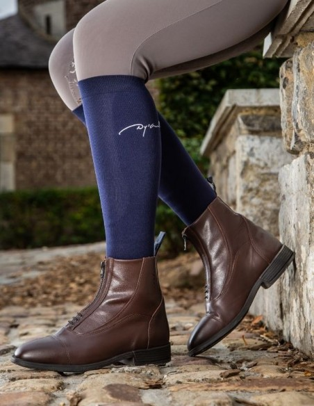 Calcetines de Equitacion