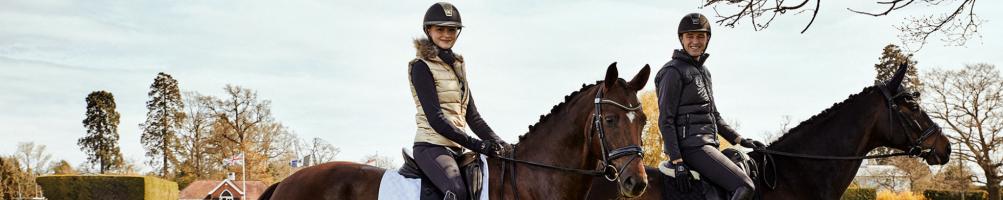 Horse Riding Waistcoats