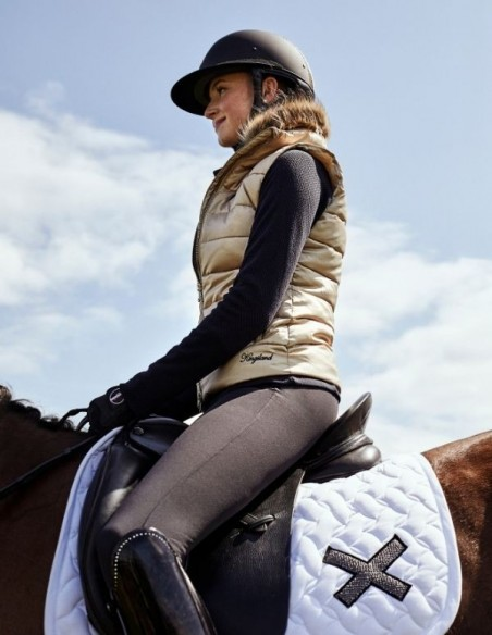 Horse Riding Waistcoats for Women