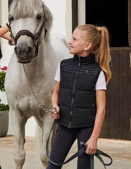 Horse Riding Waistcoats for Children