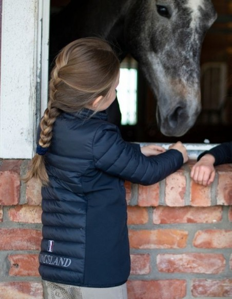 Casual Horse Riding Jackets for Children