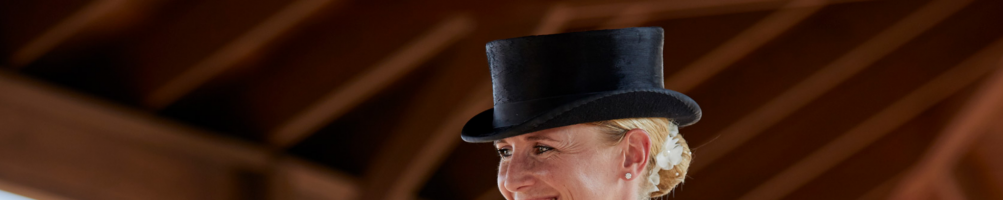 Horse Riding Top Hats
