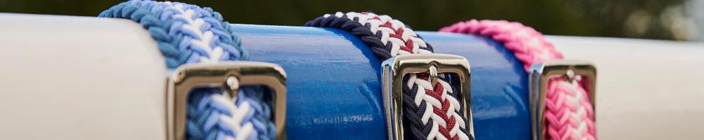 Cinturones para Hípica y Equitación