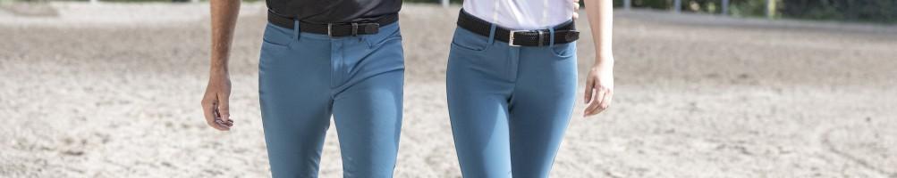 Pantalones para Montar a Caballo|Equipación para Hípica – Equippos