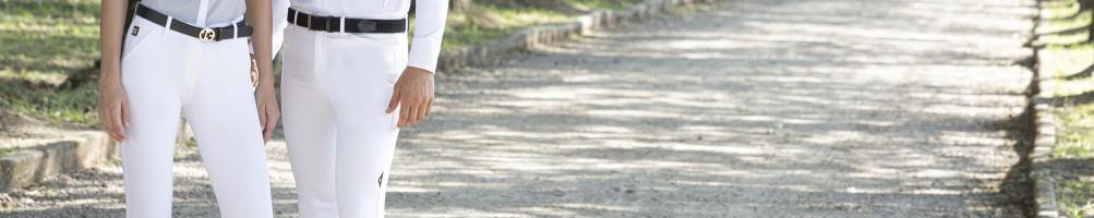 Pantalones para competición|Equipación para Hípica – Equippos