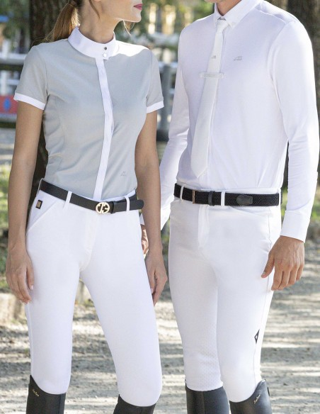 Pantalones Competicion Equitacion