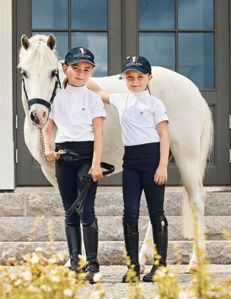 Pantalones Equitacion Niños