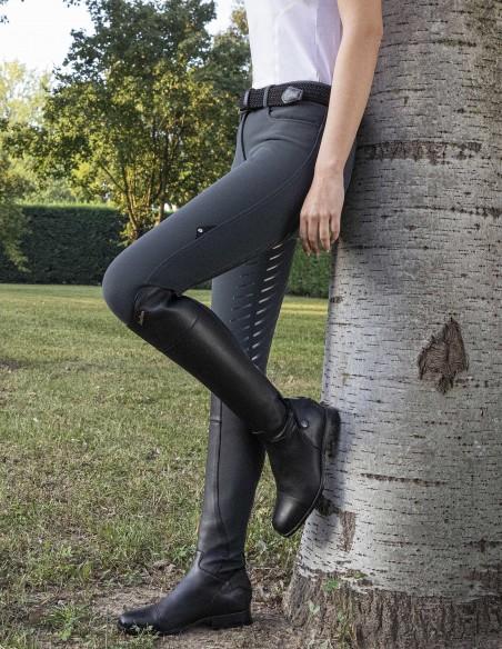 Pantalones Equitacion Mujer