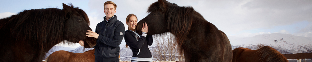 Horse Riding Jumpers and Jerseys