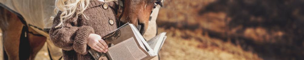 Libros de Hípica y Equitación